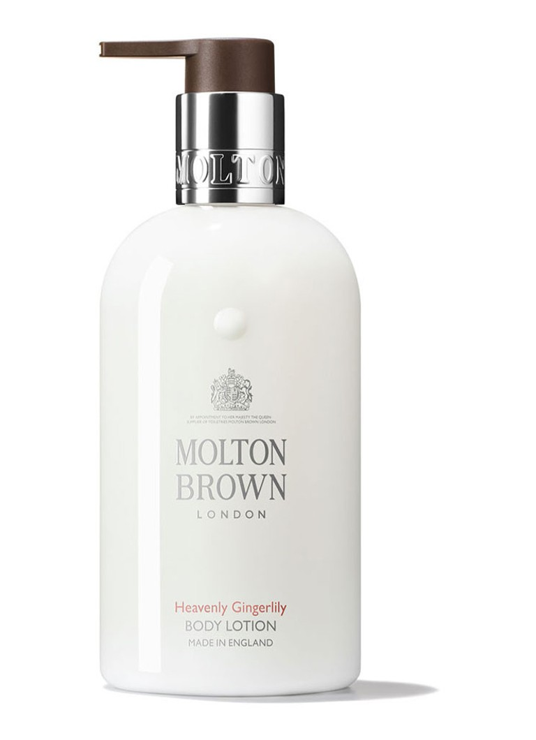 Molton Brown - Heavenly Gingerlily Bodylotion -