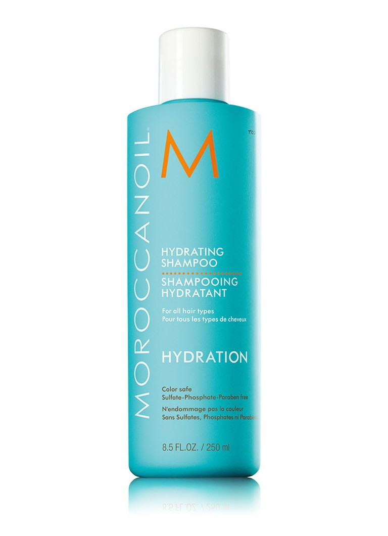 Moroccanoil - Hydrating Shampoo - null