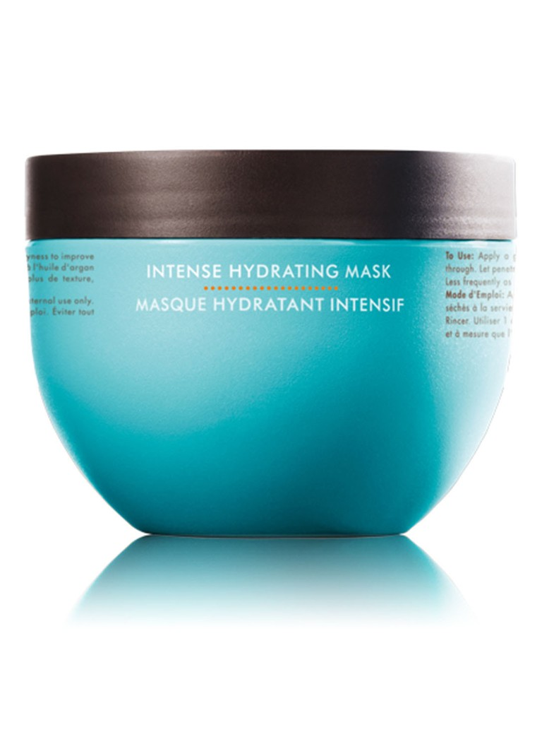 Moroccanoil - Intense Hydrating Mask - haarmasker - null