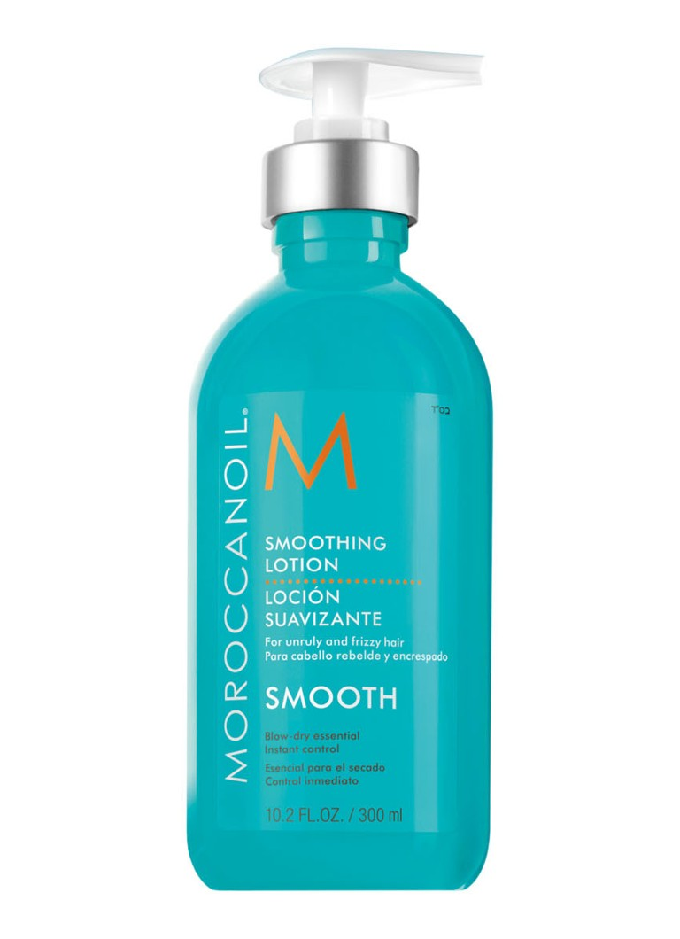 Moroccanoil - Smoothing Lotion - föhnlotion -