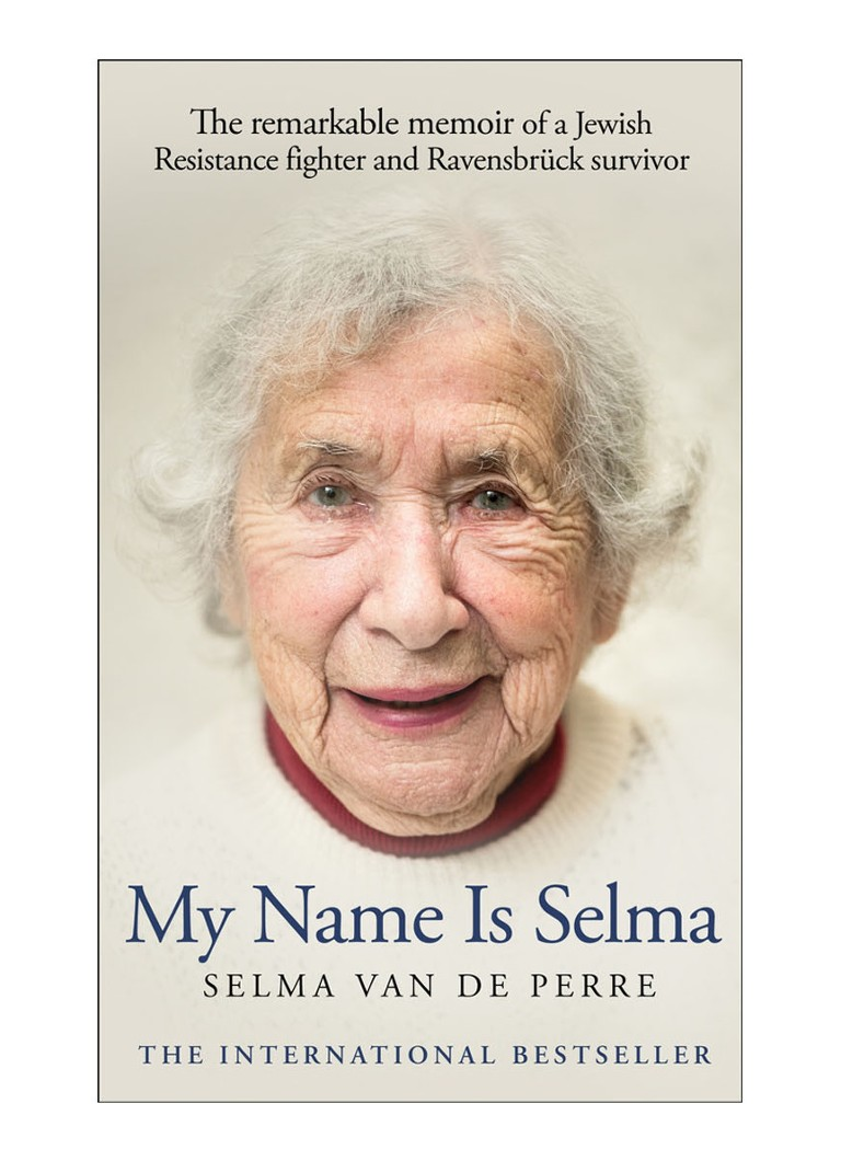undefined - My Name Is Selma - null