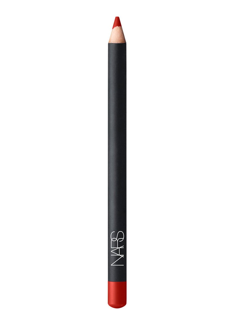 NARS - Precision Lip Liner - lipliner - JUNGLE RED