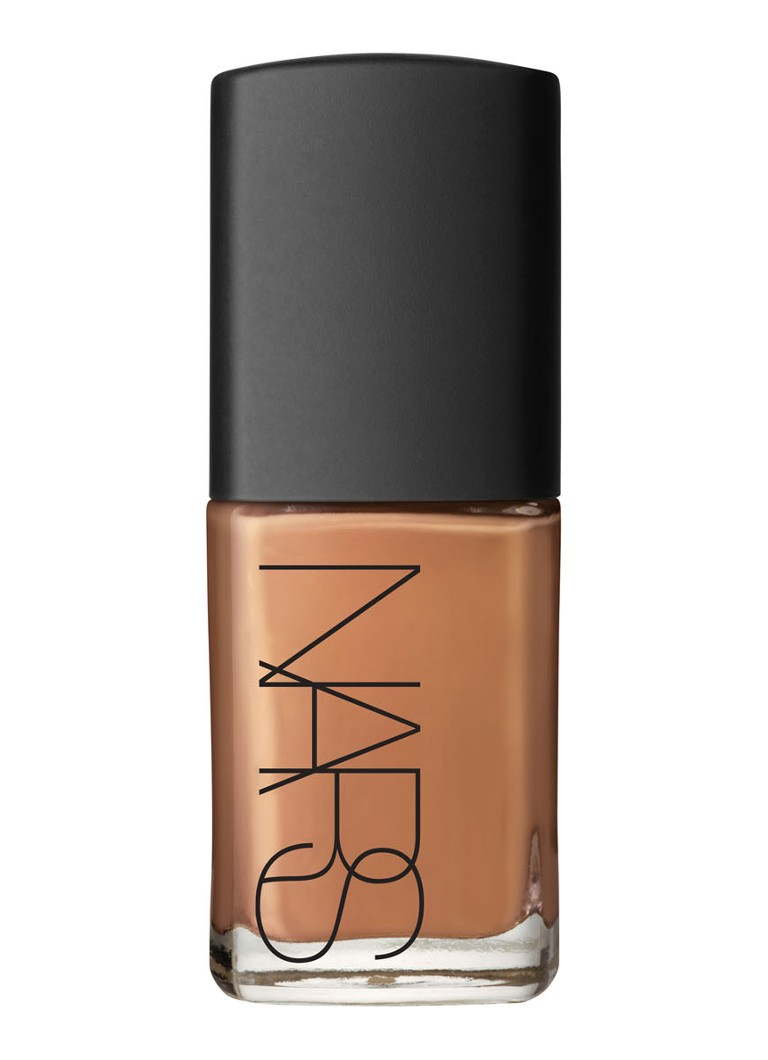 NARS - Sheer Glow Foundation - New Orleans