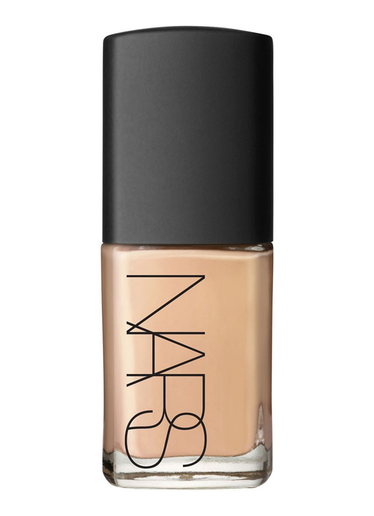 NARS - Sheer Glow Foundation - Punjab