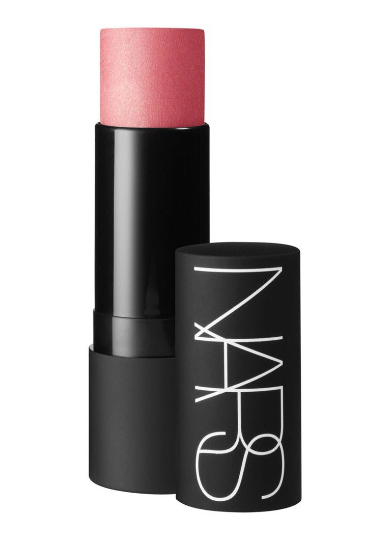 NARS - The Multiple - multi-functionele highlighter stick - Riviera