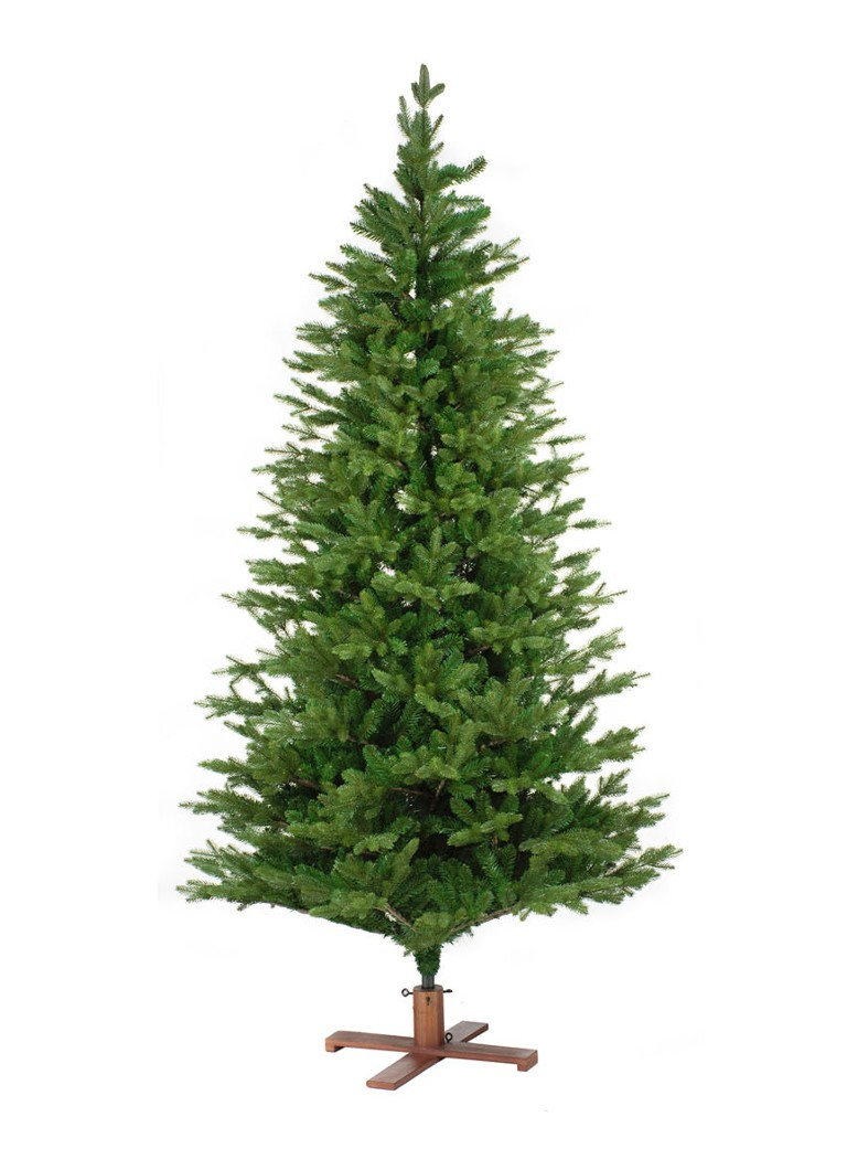 National Tree Company - Falster Spruce kunstkerstboom 213 cm -