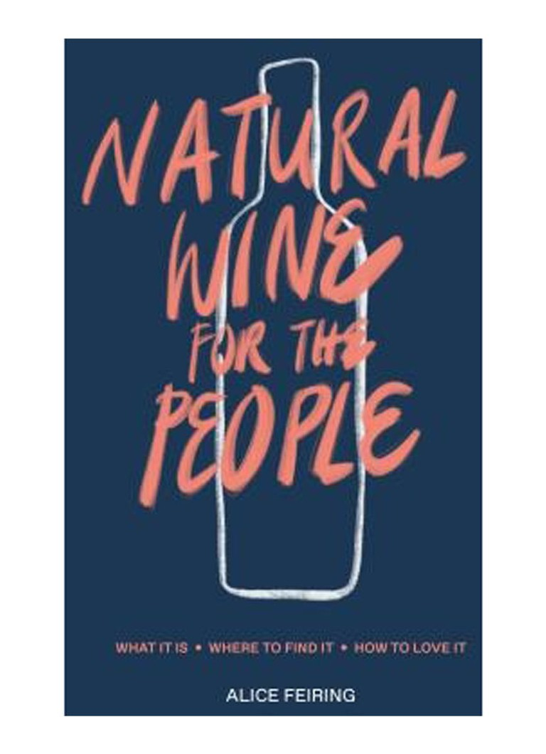 undefined - Natural Wine for the People - null