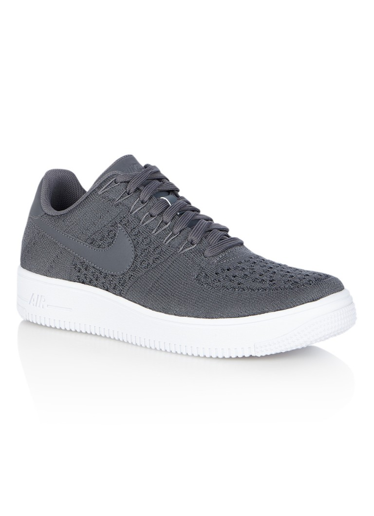 nike air force 1 ultra flyknit low sneaker de bijenkorf. Black Bedroom Furniture Sets. Home Design Ideas