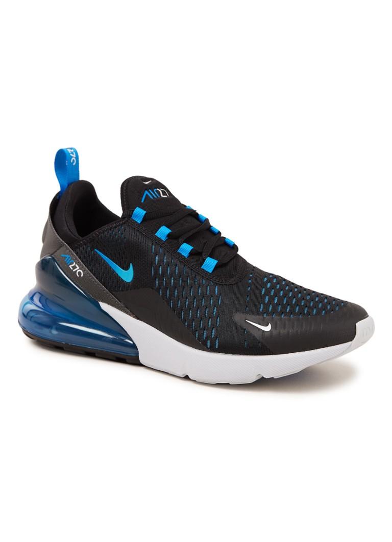 buy popular d36ea e205c Nike Air Max 270 sneaker met mesh • de Bijenkorf