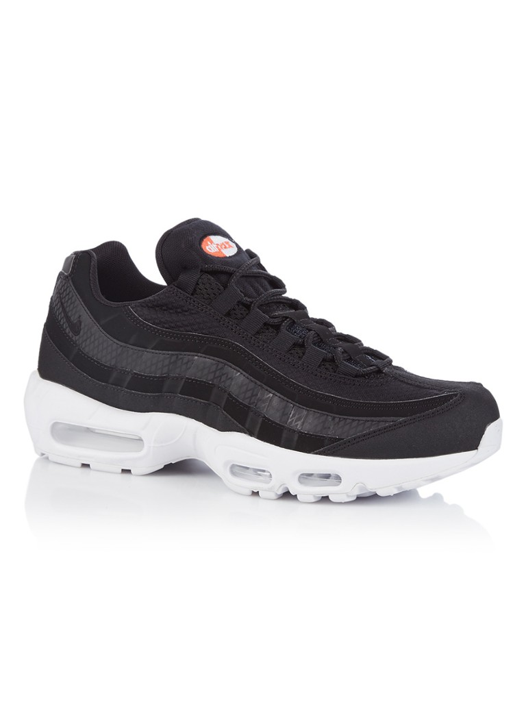 best service 797b3 55714 Nike Air Max 95 Premium SE sneaker • de Bijenkorf