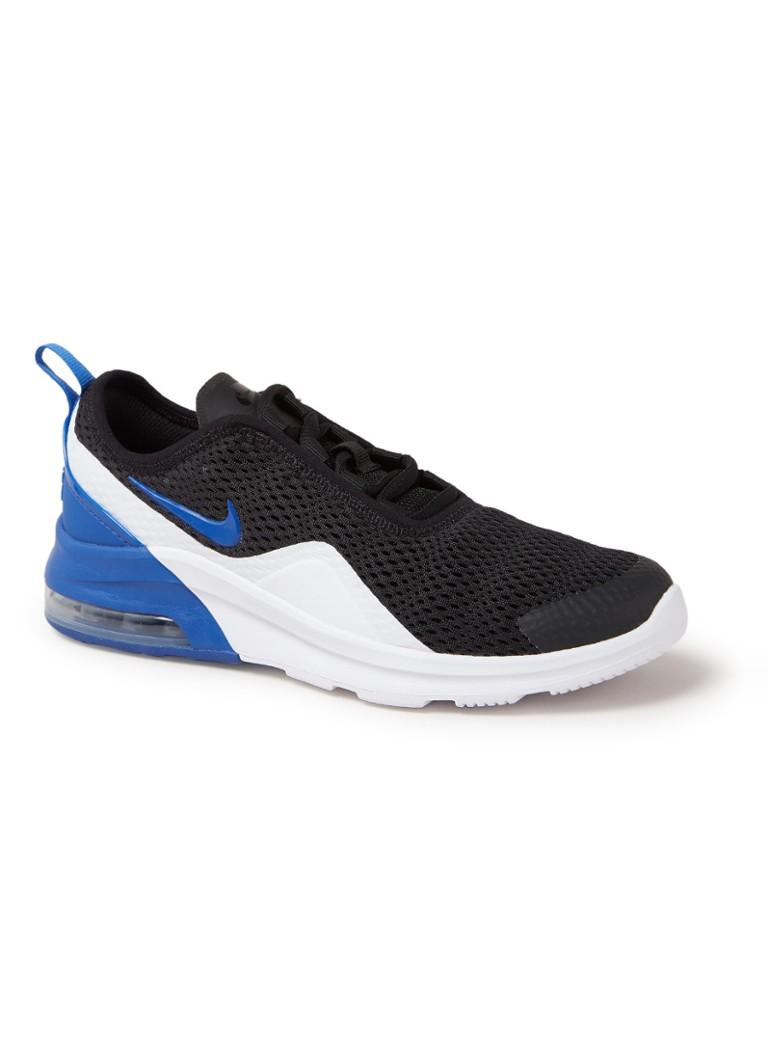 b8b49d686e0 Nike Air Max Motion 2 sneaker met gebreid bovenwerk • de Bijenkorf