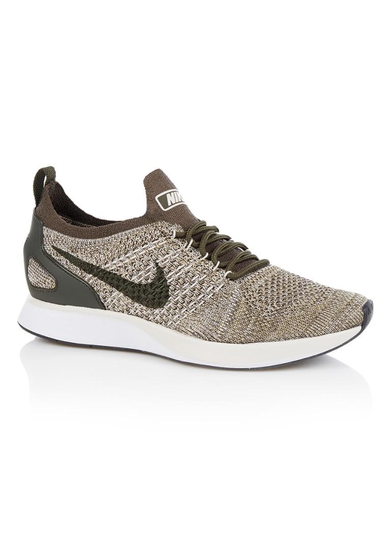 brand new aa924 ff937 Nike Air Zoom Mariah Flyknit Racer sneaker • de Bijenkorf