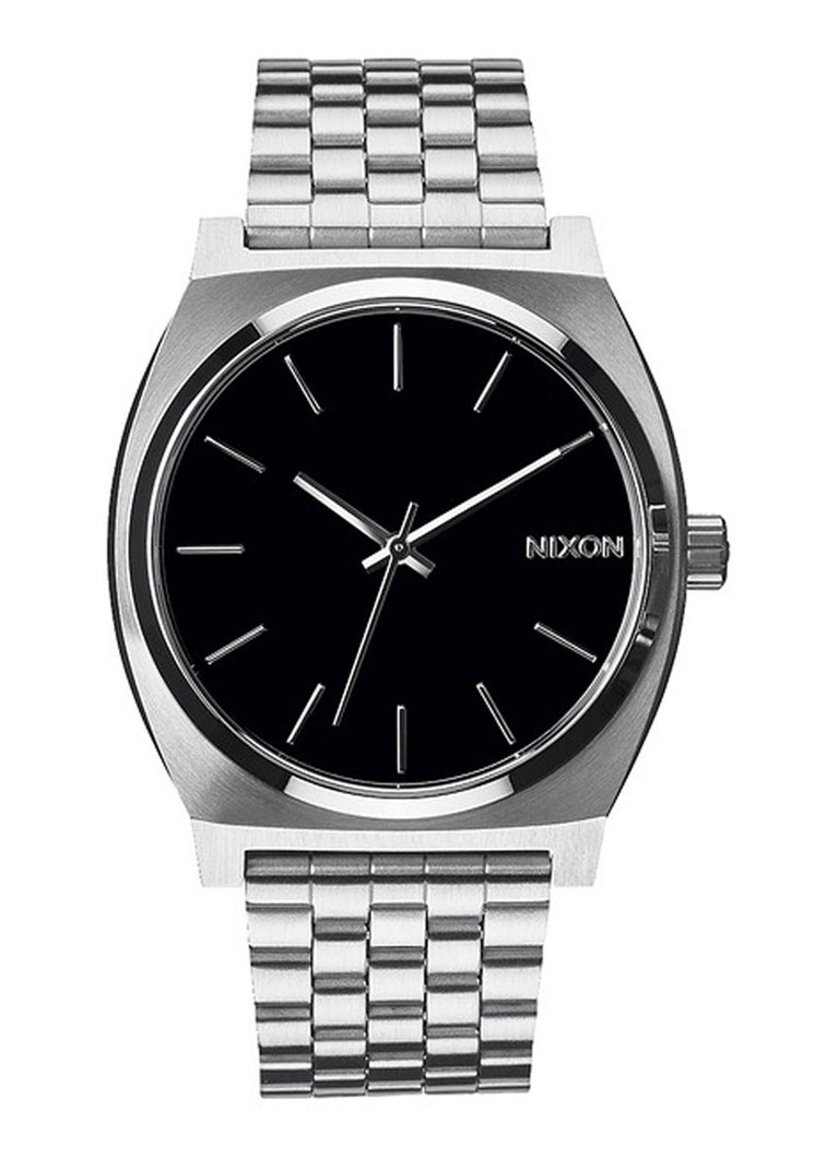 Nixon - Nixon Horloge The Time Teller A045-000 - Yes