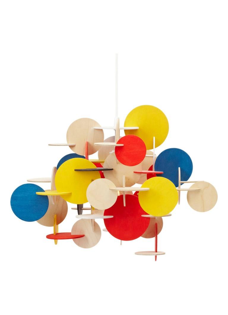 normann copenhagen bau hanglamp de bijenkorf. Black Bedroom Furniture Sets. Home Design Ideas