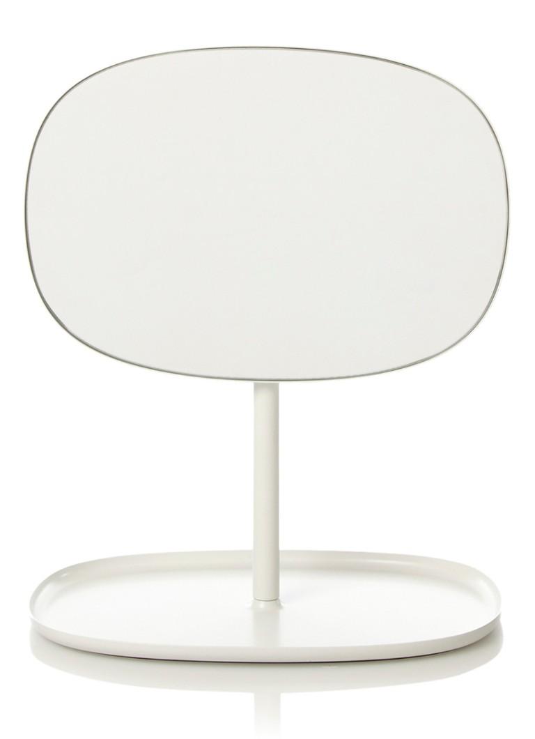 normann copenhagen flip spiegel op voet 30 x 35 cm de bijenkorf. Black Bedroom Furniture Sets. Home Design Ideas