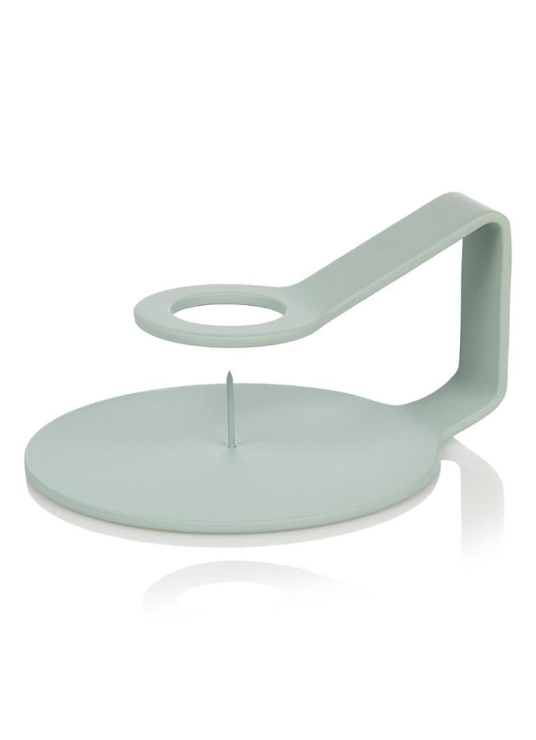 normann copenhagen nocto kandelaar 6 cm de bijenkorf. Black Bedroom Furniture Sets. Home Design Ideas