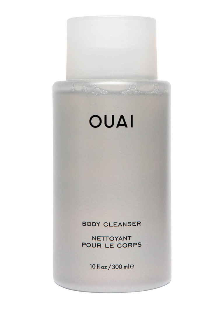 Ouai - Body Cleanser - doucheschuim - null