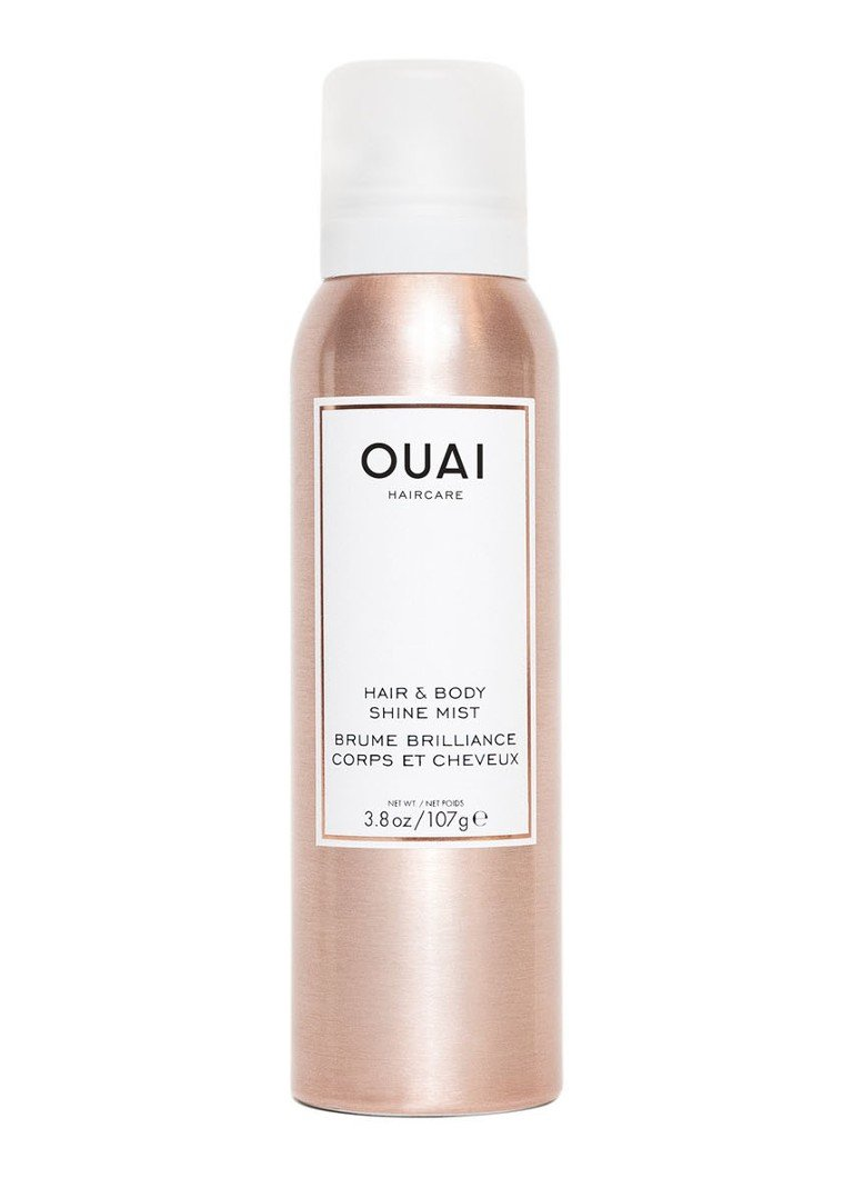 Ouai - Hair & Body Shine Mist - glansspray -