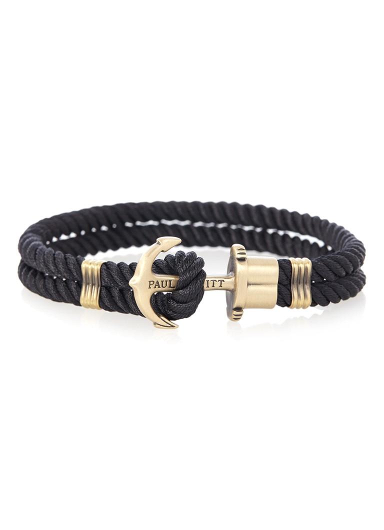 6112ee0ab0 Paul Hewitt Armband Phreps van textiel • de Bijenkorf