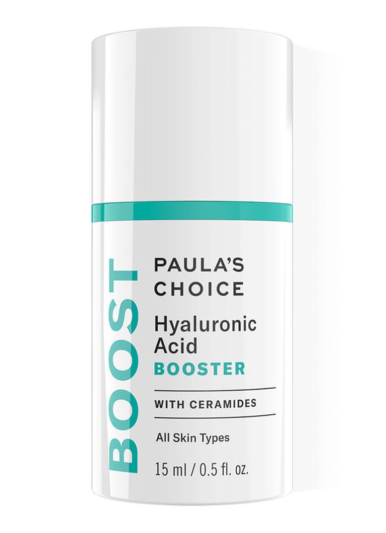 Paula's Choice - Hyaluronic Acid Booster - serum -