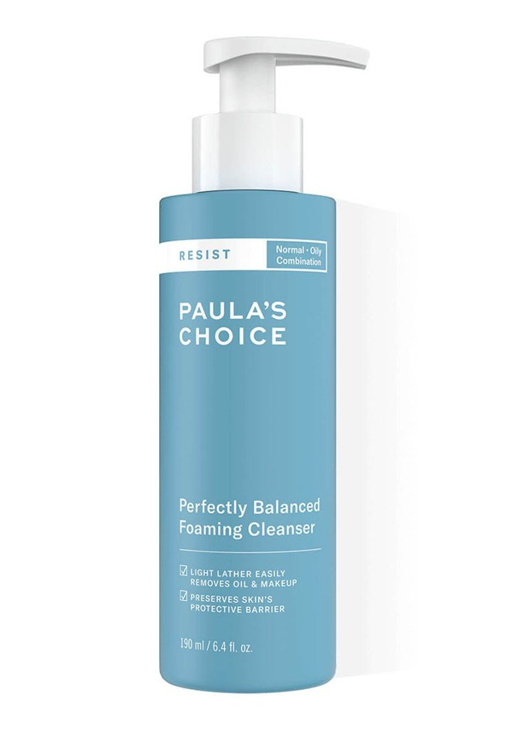 Paula's Choice - Resist Anti-Aging Perfectly Balanced Facial Cleanser -