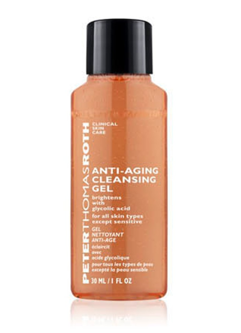 Peter Thomas Roth - Anti-Aging Cleansing Gel - gezichtsreiniger -