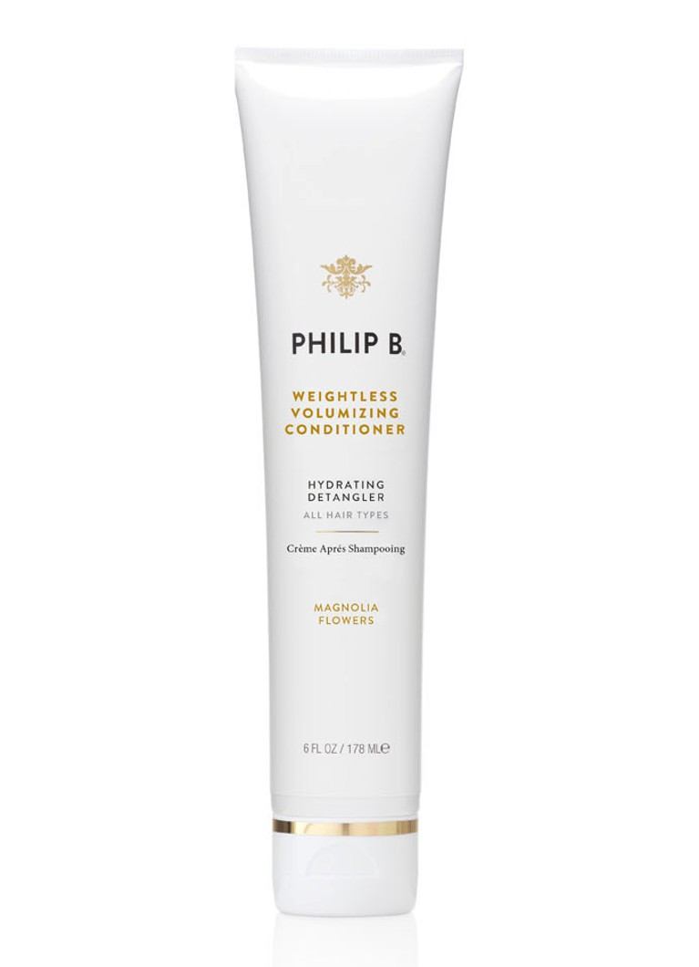 Philip B - Weightless Volumizing Conditioner - null