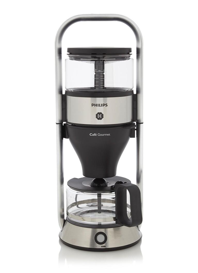 philips caf gourmet koffiezetapparaat hd5414 de bijenkorf. Black Bedroom Furniture Sets. Home Design Ideas