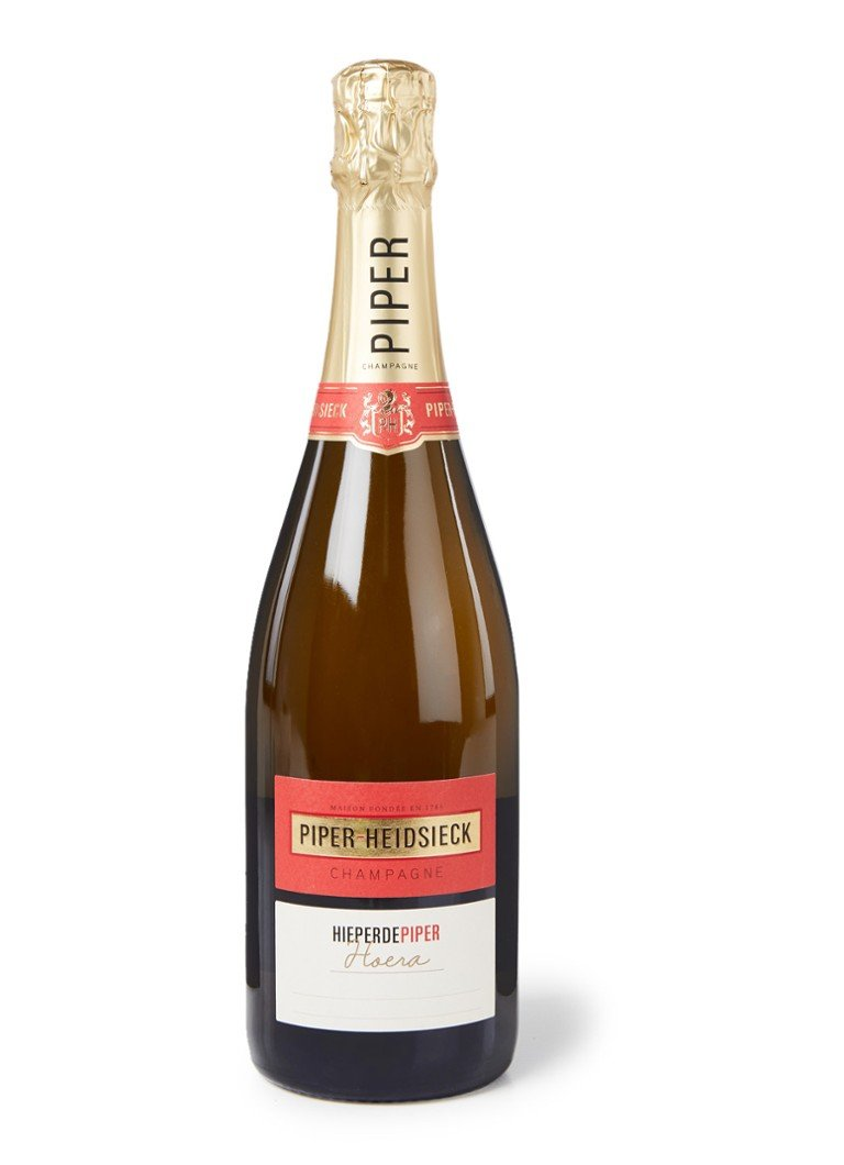 Piper-Heidsieck - Hieperdepiper champagne 750 ml - null