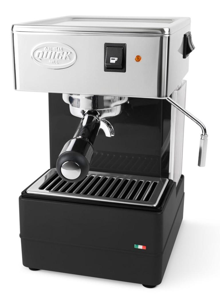 quick mill 820 espresso machine 1 8 liter de bijenkorf. Black Bedroom Furniture Sets. Home Design Ideas