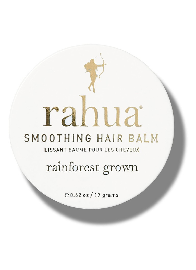 Rahua - Smoothing Hair Balm - stylingcrème - null