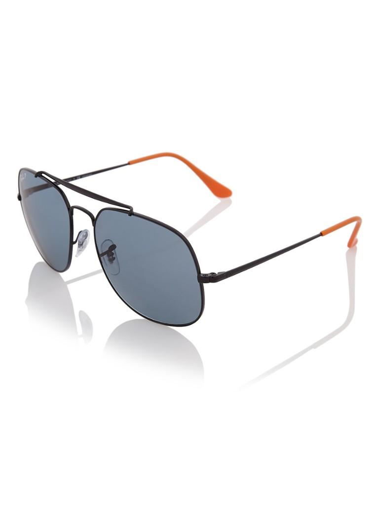 f874fec6d40aad Ray-Ban General zonnebril gepolariseerd RB3561 • de Bijenkorf