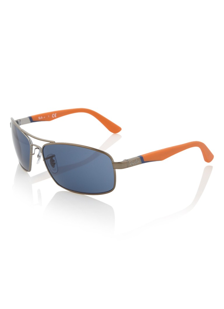 455bf272727d13 ray ban zonnebril bijenkorf - Best deals on Ray-Ban RB2180 Sunglasses -  PriceSpy