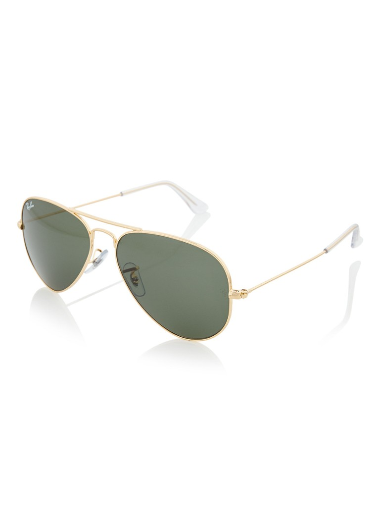 Ray Ban - Zonnebril 0RB3025 - Goud