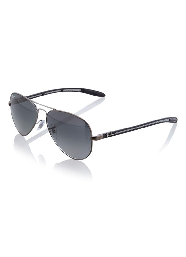 ed0b415a89a55 ... fibra de carbono 8301 8302 8307 12 cuot da3a2 70e00  where to buy ray  ban zonnebril aviator tech rb8307 u2022 de bijenkorf 3bf2e 5c54b