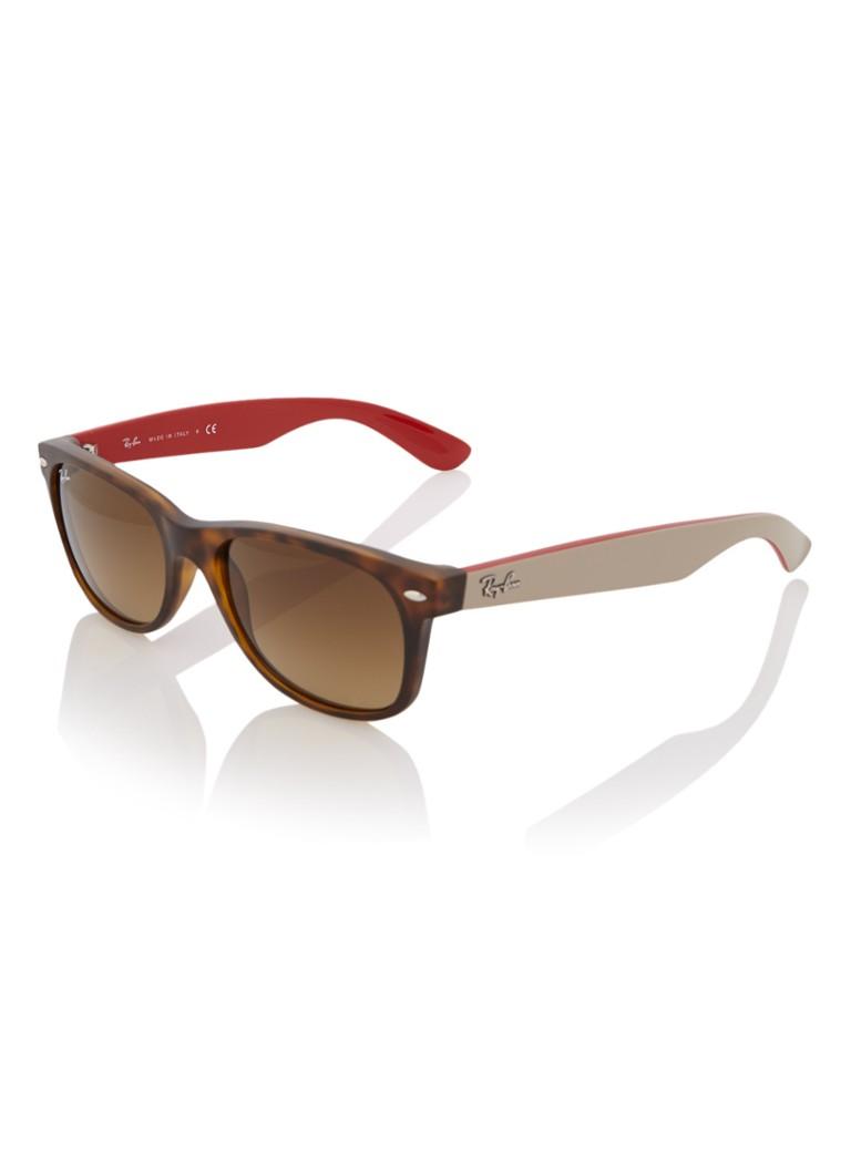 5bc0cd40c6c344 ray ban zonnebril maat 55 - Ray-ban Dames • Gratis bezorging • de Bijenkorf