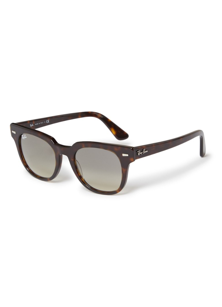 Ray-Ban - Zonnebril RB2168 - Donkerbruin
