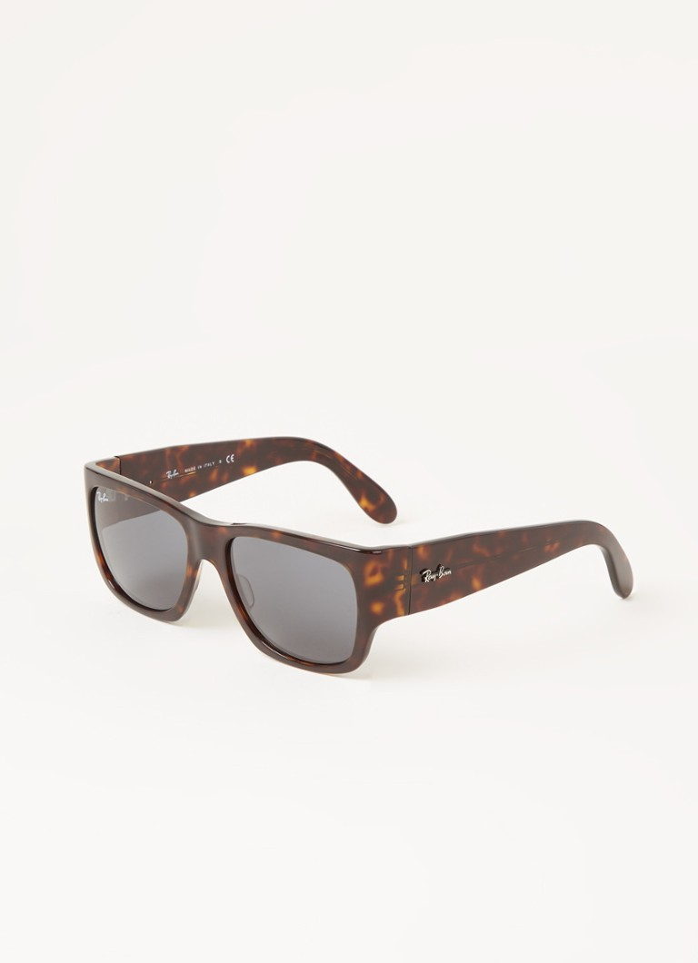 Ray Ban - Zonnebril RB2187 - Bruin