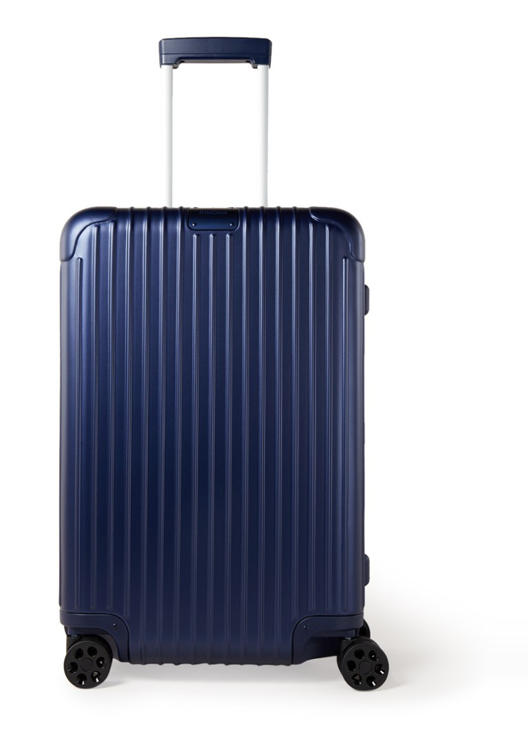Rimowa - Essential Check-In M spinner 68 cm - Donkerblauw