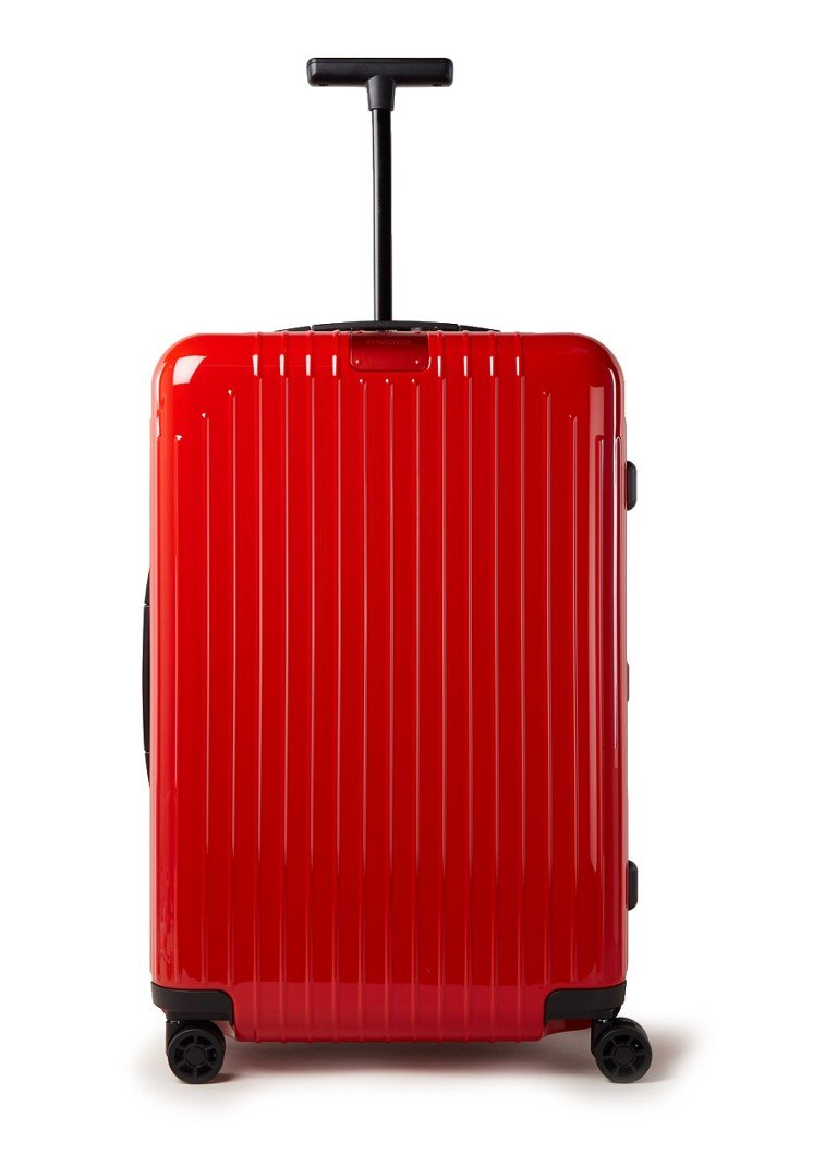 Rimowa - Essential Lite Check-In spinner 68 cm - Rood