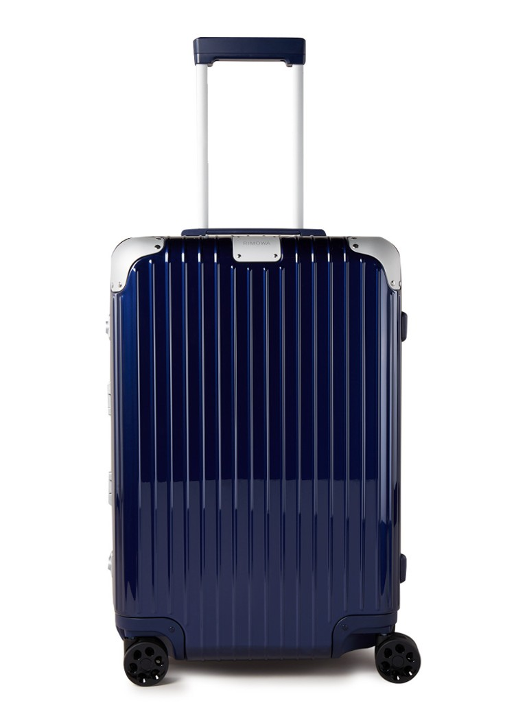 Rimowa - Hybrid Check-In M spinner 66 cm - Middenblauw