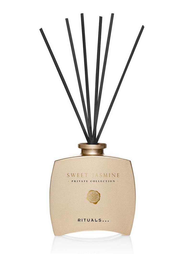 Rituals - Sweet Jasmin Private Collection geurstokjes 100 ml -