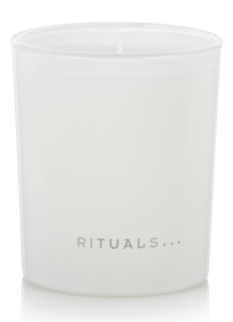 Rituals geurkaars | BentheBemelman.com