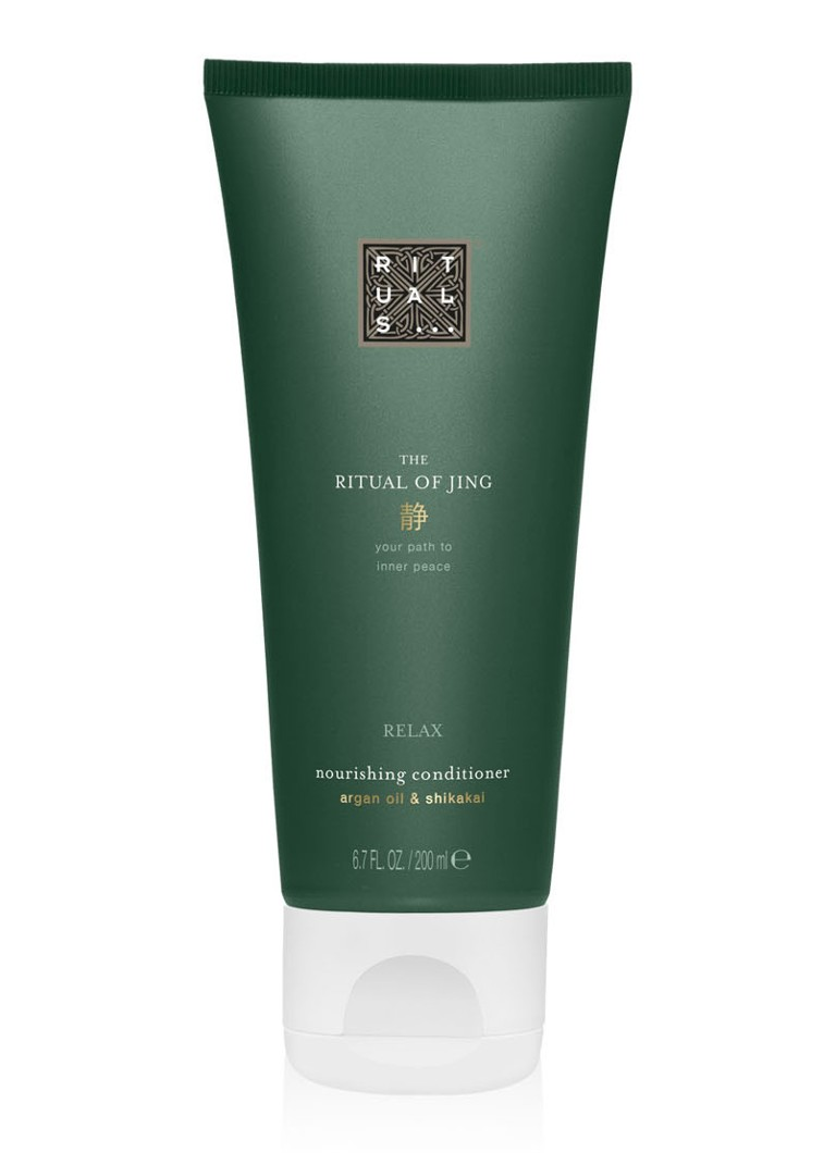 Rituals - The Ritual of Jing Conditioner - null