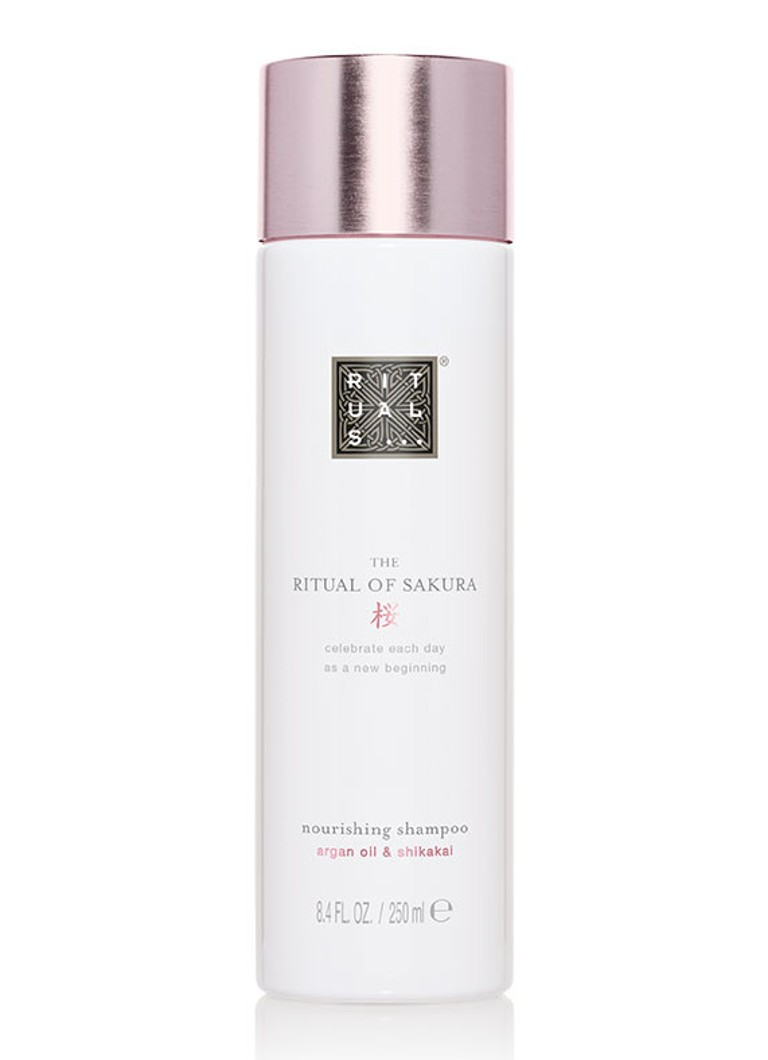 Rituals - The Ritual of Sakura Nourishing Shampoo - null