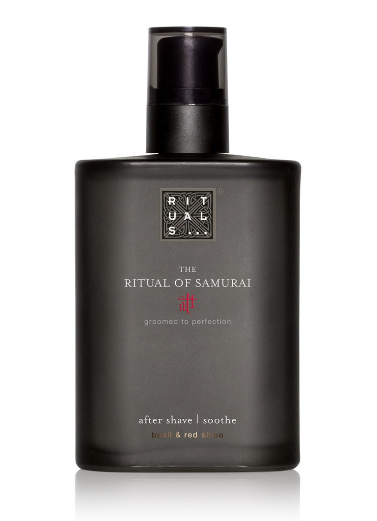 Rituals - The Ritual of Samurai Shave Repair Calming Aftershave Lotion -