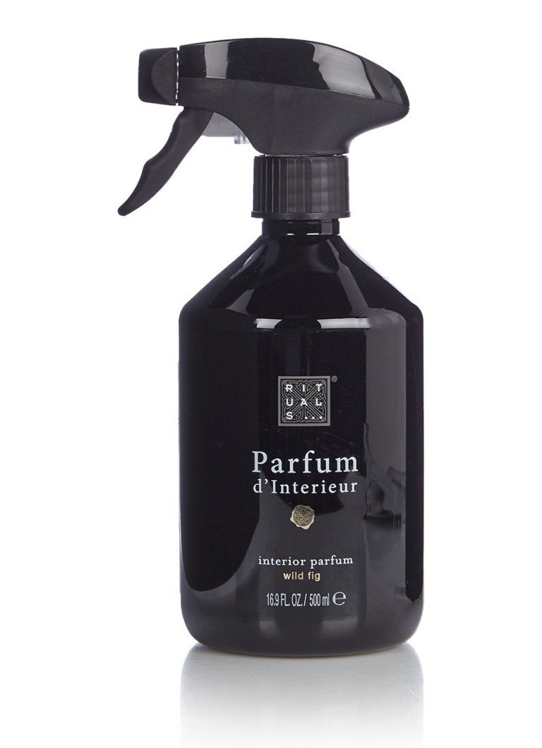 rituals wild fig parfum d 39 interieur huisparfum 500 ml de bijenkorf. Black Bedroom Furniture Sets. Home Design Ideas