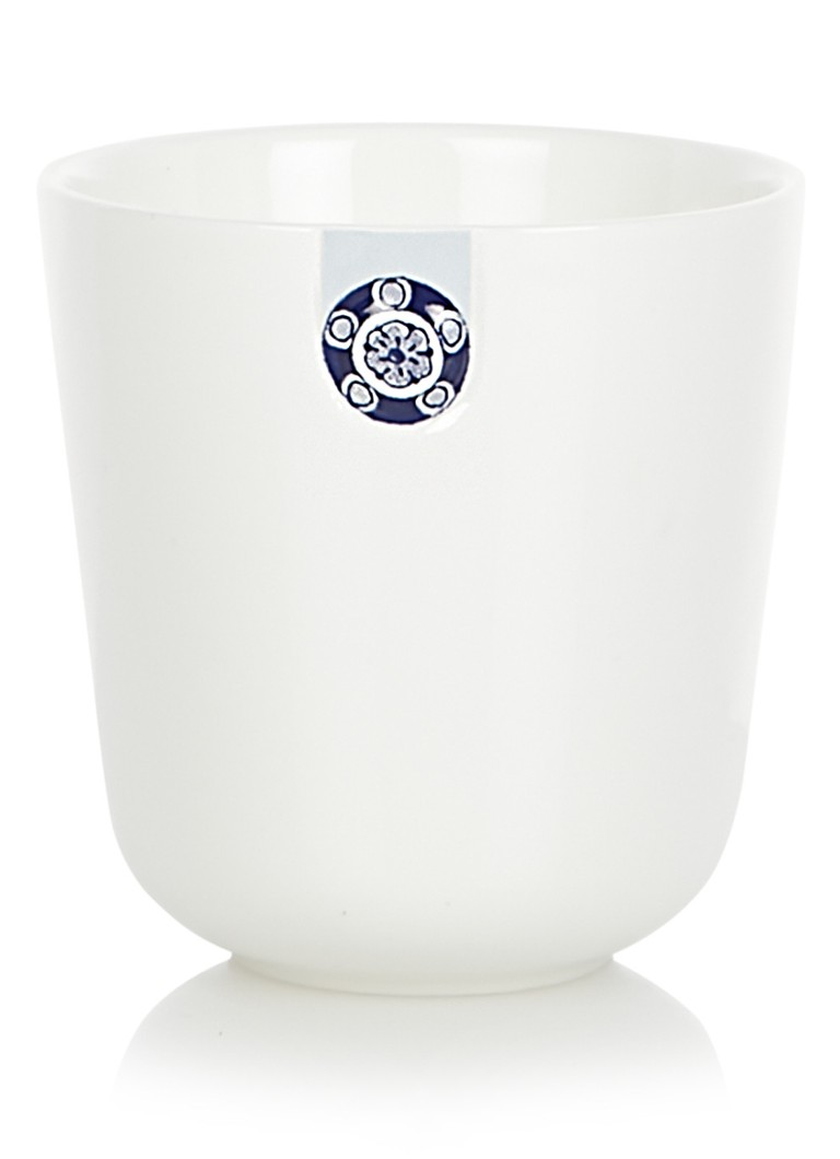 Royal Delft - Touch of Blue kopje 15 cl - Gebroken wit