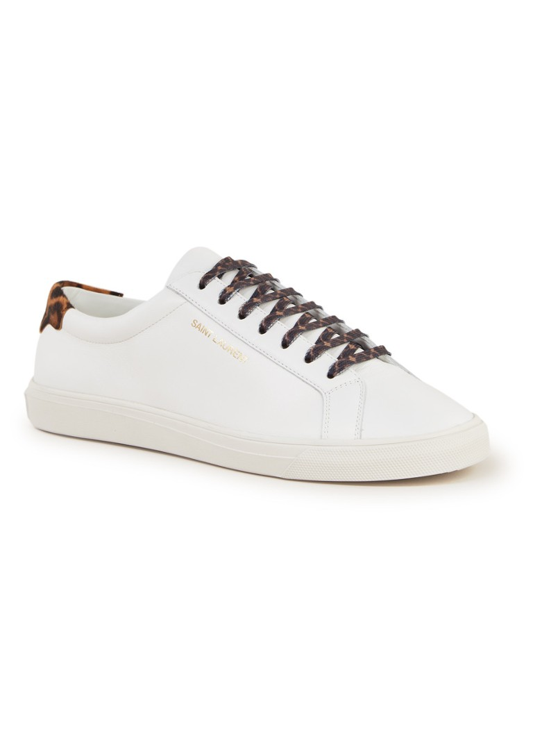 andy-sneaker-van-kalfsleer by saint-laurent
