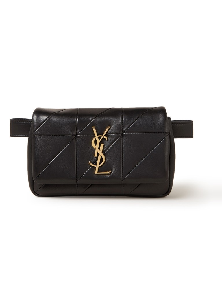 Marsupio Heuptas Van Lamsleer  by Saint Laurent